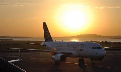 prix billet avion ouganda